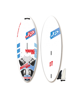 JP YOUNG GUN MAGIC RIDE ES 2019