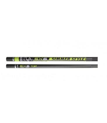 SIMMER STYLE SX6 RDM 2019