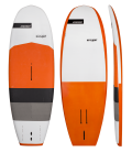RRD HI-FLIGHT WS/SUP FOILBOARD 2019