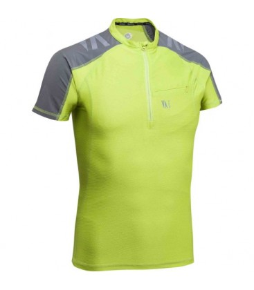 VERTICAL MAILLOT MANCHES COURTES 2019