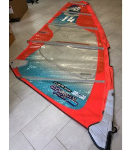 VOILE NEILPRYDE COMBAT 4.2 2010 (OCCAS.TBE)