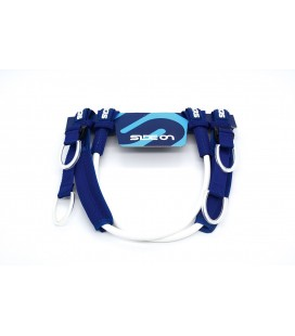 SIDEON ADJUSTABLE HARNESS LINE EASY 2019