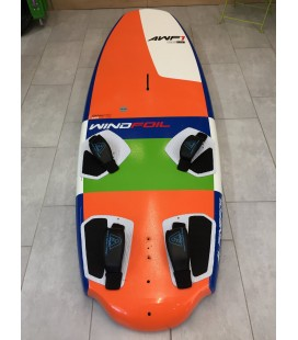 ALPINE FOIL PACK WINDFOIL T700 + FOIL ACCESS CARBON (OCCAS.TTBE)