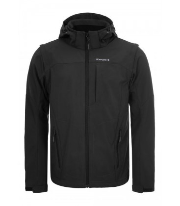 ICEPEAK  SOFTSHELL LEONIDAS MEN