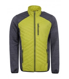 ICEPEAK BANKS MIDLAYER JACKET MEN