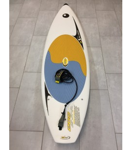 BIC SURF SHORT BOARD 200 6'7 (Occas TBE )