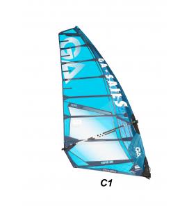 GAASTRA VAPOR AIR 2020