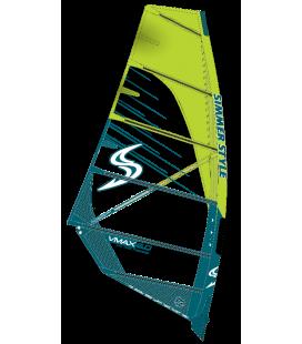 SIMMER VMAX 2020