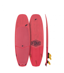 F.ONE SLICE CARBON COMP' SERIES 2020