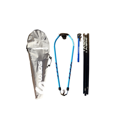 SIDEON PACK ACCESSOIRES GREEM COMPLET