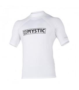 MYSTIC STAR S/S RASH VEST 2019